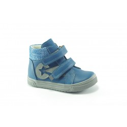 Rex niebieski-karbo