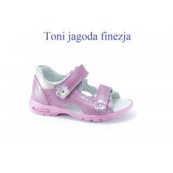 Toni jagoda-finezja