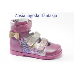 Zosia jagoda-finezja