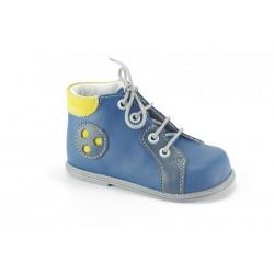 Beri niebiesko-żółty