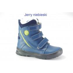 Jerry niebieski