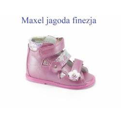 Maxel I jagoda